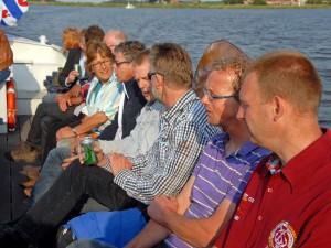 Businessclub Gaasterland e.o viert eerste 25 jaar van haar bestaan