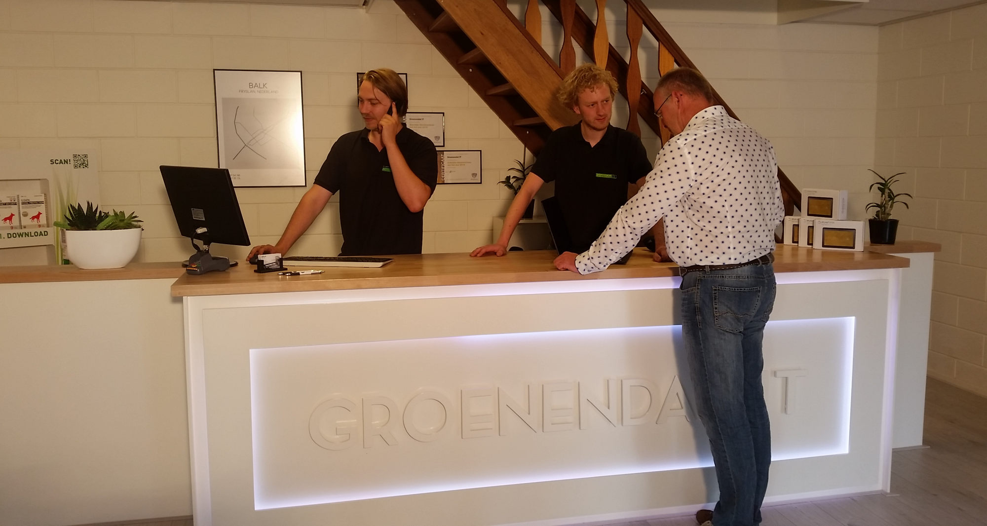 Groenendal IT