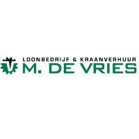Loonbedrijf en Kraanverhuur M. de Vries