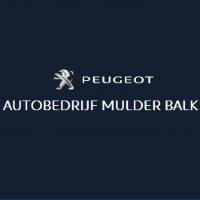 Autobedrijf Mulder, Peugeot