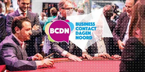 Business Contact Dagen Noord