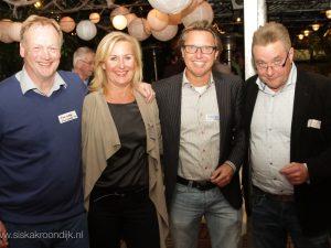 Bijeenkomst ondernemersverenigingen de Fryske Marren
