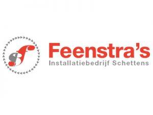 Feenstra's Installatiebedrijf Schettens