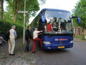 Minitour door Nationaal LandschapZuidwest-Fryslân