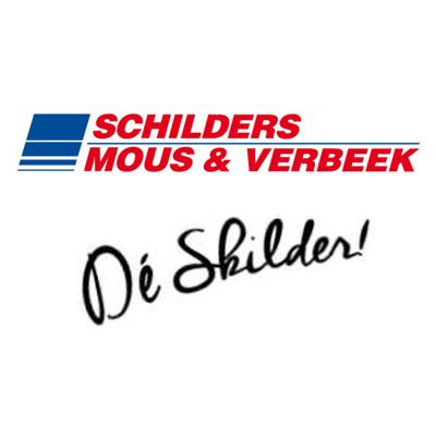 Schilders Mous en Verbeek