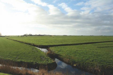 Nationaal Landschap Zuidwest Fryslân