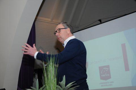 Stichting Regio Marketing Zuid West Friesland