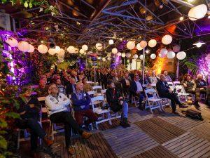 Gezamenlijk evenement ONG, OVS en VVBL