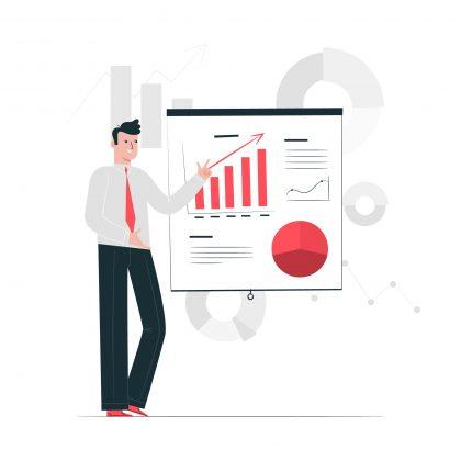 Digitale presentaties bijeenkomt 24-09-2020